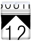 South Nc 12 Duvet Cover