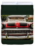 South Of The Border Duvet Cover