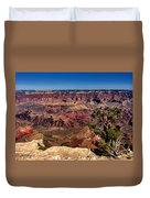 South Rim. Grand Canyon Duvet Cover