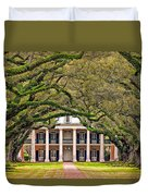 Southern Class Duvet Cover by Steve Harrington