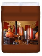 Southern Comfort Duvet Cover