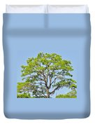 Southern Cypress Duvet Cover