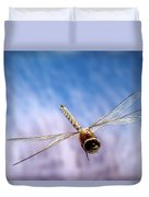 Southern Hawker Dragonfly  Duvet Cover