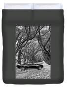 Southern Muscle Duvet Cover