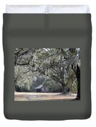 Southern Shade Duvet Cover by Al Powell Photography USA