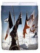 Southpole-antarctica-photos-2 Duvet Cover