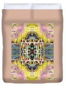 Spaced Out Duvet Cover