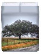 Spanish Oak IIi Duvet Cover