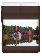 Sparhawk Mill Duvet Cover