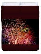 Sparkling Night Duvet Cover
