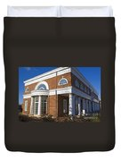 Special Collections Library University Of Virginia Duvet Cover