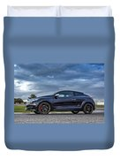 Special Edition Duvet Cover