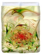 Special Place Duvet Cover