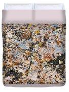 Specks 4 Duvet Cover