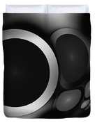 Sphere 10 Duvet Cover