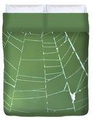 Spiderweb 3 Duvet Cover