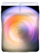 Spin Art 3 Duvet Cover