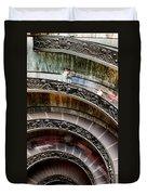 Spiral Staircase No4 Duvet Cover