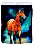 Spirit Horse Duvet Cover