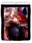 Spirits 5 Duvet Cover