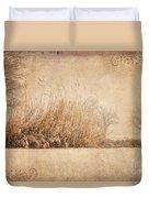 Splendor Duvet Cover