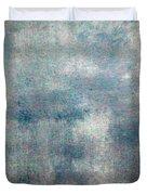Sponged Duvet Cover