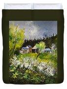 Spring 454140 Duvet Cover