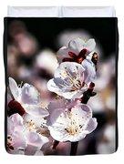 Spring Bloom 3 Duvet Cover