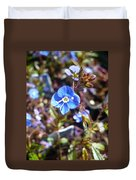 Spring Blooms Of 2013 F Duvet Cover