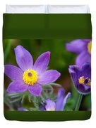 Spring Flowers 1. Flowers Of Holland Duvet Cover