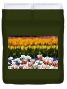 Spring Flowers 11 Duvet Cover