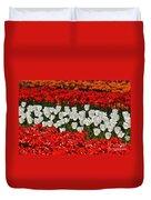 Spring Flowers 16 Duvet Cover