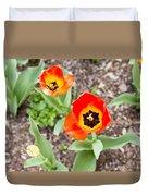 Spring Flowers No. 7 Duvet Cover