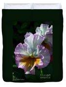 Spring Fresh Duvet Cover