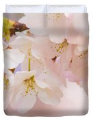 Spring Song Duvet Cover