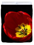Spring Tulip 2 Duvet Cover