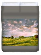 Spring Valley Duvet Cover