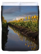 Springs Beautiful Reflection Duvet Cover