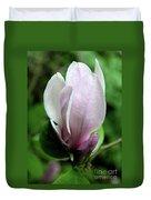 Springtime Love Duvet Cover