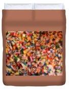 Sprinkles Duvet Cover