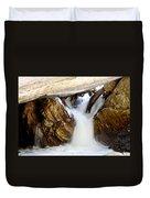 Spun Silk - Sequoia National Park Duvet Cover