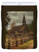 St Anne's Duvet Cover