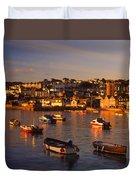 St Ives Duvet Cover