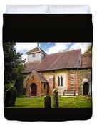 St James Ashmansworth Duvet Cover