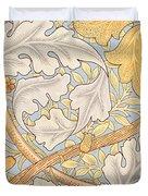 St James Wallpaper Design Duvet Cover