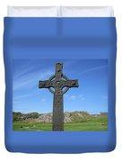 St John's Cross Duvet Cover