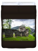 St. John's Episcopal Church Ruins  Harpers Ferry Wv Duvet Cover