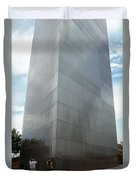 St. Louis - Gateway Arch 5 Duvet Cover