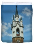 St. Mark's Episcopal Church Grand Rapids Duvet Cover