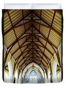 St Mary's Cathedral Duvet Cover